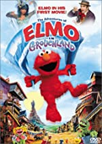 The Adventures of Elmo in Grouchland(1999)