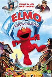 The Adventures of Elmo in Grouchland (1999) Poster - Movie Forum, Cast, Reviews