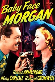 Baby Face Morgan (1942) Poster - Movie Forum, Cast, Reviews