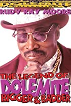 Image of The Legend of Dolemite