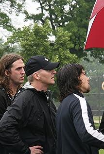 Michael Morrissey Picture