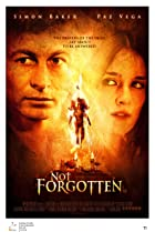 Image of Not Forgotten