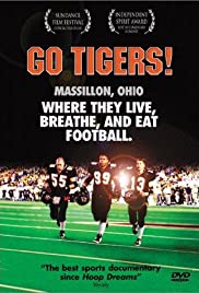 Go Tigers! Poster