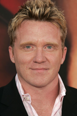 Anthony Michael Hall at Spider-Man 2 (2004)