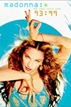 Image of Madonna: The Video Collection 93:99