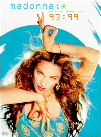 Madonna in Madonna: The Video Collection 93:99 (1999)