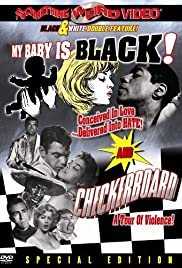 My Baby Is Black! Poster