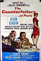 Image of The Counterfeiters of Paris