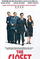 Le placard (2001) Poster