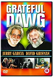 Grateful Dawg (2000) Poster - Movie Forum, Cast, Reviews