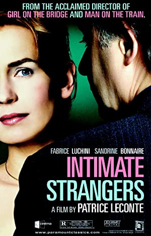 Intimate Strangers poster