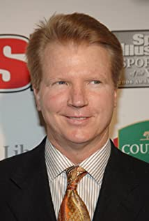 Phil Simms Picture