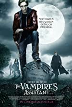Cirque du Freak The Vampire s Assistant(2009)