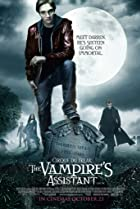 Image of Cirque du Freak: The Vampire's Assistant