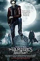 Cirque du Freak: The Vampire's Assistant (2009) Poster