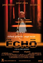 The Echo (2004) Poster - Movie Forum, Cast, Reviews