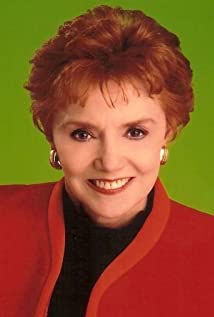 Peggy McCay Picture