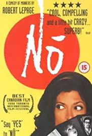 Nô(1998) Poster - Movie Forum, Cast, Reviews