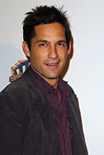 Enrique Murciano Picture