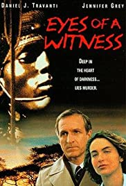 Eyes of a Witness Poster