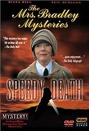 Speedy Death Poster
