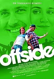 Offside(2006) Poster - Movie Forum, Cast, Reviews