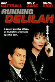 Running Delilah (1993) Poster - Movie Forum, Cast, Reviews