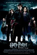 Primary image for Harry Potter and the Goblet of Fire