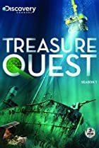 Image of Treasure Quest