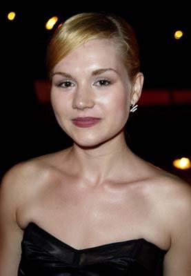 Rachel Miner at Bully (2001)