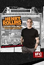 Primary image for The Henry Rollins Show
