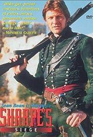 Sharpe's Siege(1996) Poster - Movie Forum, Cast, Reviews