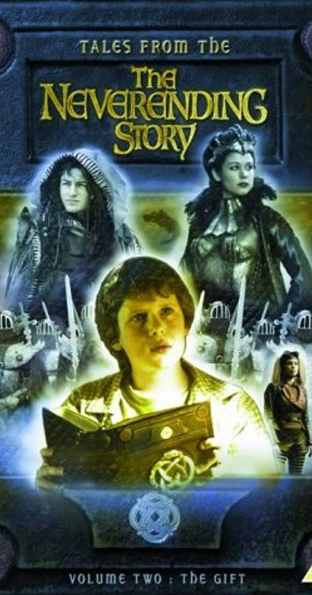 Tales from the Neverending Story (TV Series 2001– ) - IMDb