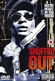 Snuffed Out Poster