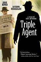 Image of Triple Agent