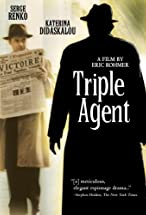 Primary image for Triple Agent