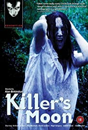Killer's Moon (1978) Poster - Movie Forum, Cast, Reviews