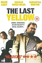 The Last Yellow Poster