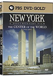 New York: A Documentary Film Poster - TV Show Forum, Cast, Reviews
