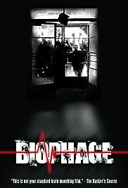Biophage Poster