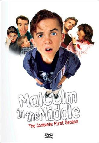 Malcolm in the Middle: Cheerleader (2000)