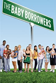 The Baby Borrowers Poster