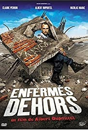 Enfermés dehors (2006) Poster - Movie Forum, Cast, Reviews