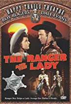 Primary image for The Ranger and the Lady