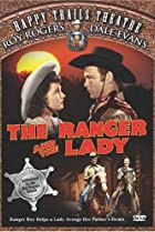 The Ranger and the Lady (1940) Poster