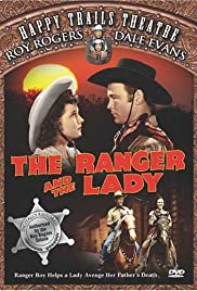The Ranger and the Lady Poster