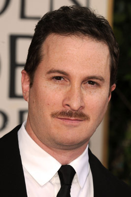 Darren Aronofsky at The 66th Annual Golden Globe Awards (2009)