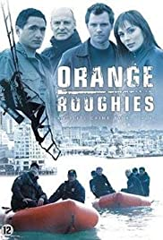 Orange Roughies Poster