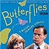 Wendy Craig and Geoffrey Palmer in Butterflies (1978)