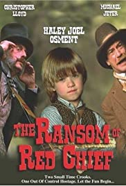 The Ransom of Red Chief (1998) Poster - Movie Forum, Cast, Reviews